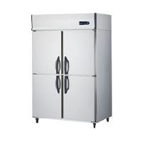 ホシザキの縦型冷凍冷蔵庫